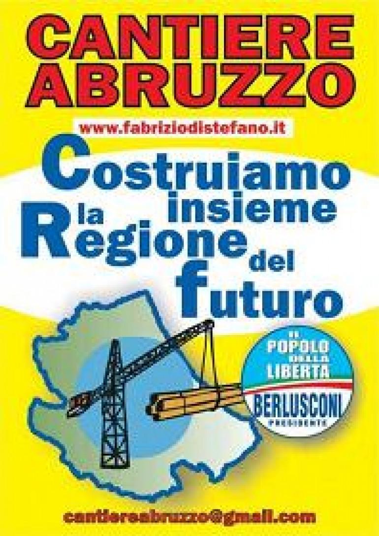 """Forza Italia torna a Rivisondoli per """"Cantiere Abruzzo"""""""