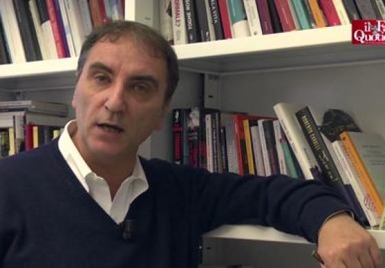Il Fatto Quotidiano, Antonello Caporale a Isernia per il convegno sulla legalità