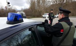 Carabinieri di Castel di Sangro, multa 400 euro a barista per violazioni Covid a Pescasseroli