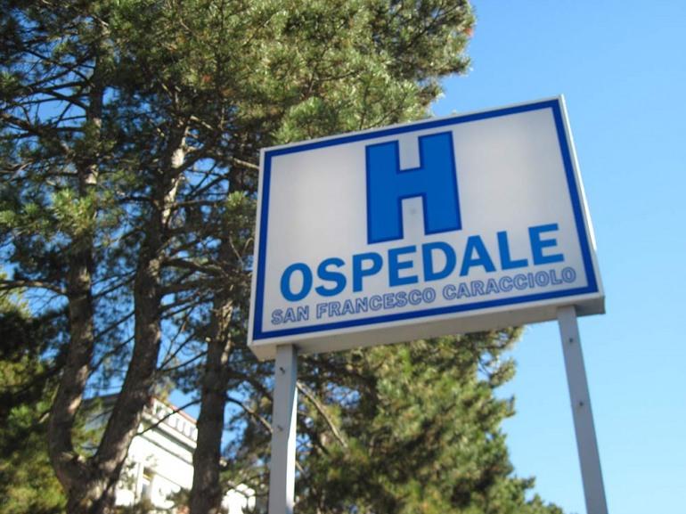 Ospedale Caracciolo, redatto documento per vitalizzarlo: vicina la firma dei sindaci di Alto Molise e Abruzzo