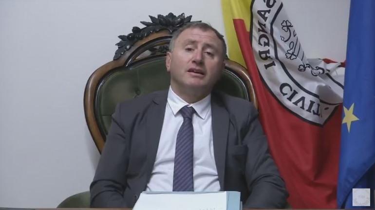 Comunicato del sindaco Angelo Caruso, situazione epidemiologica sotto controllo