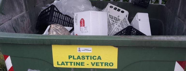 """'Progetto Comune' attacca Caruso: """"Catastrofico riaffidare la gestione rifiuti alla 'Castel di Sangro Multiservizi' """""""