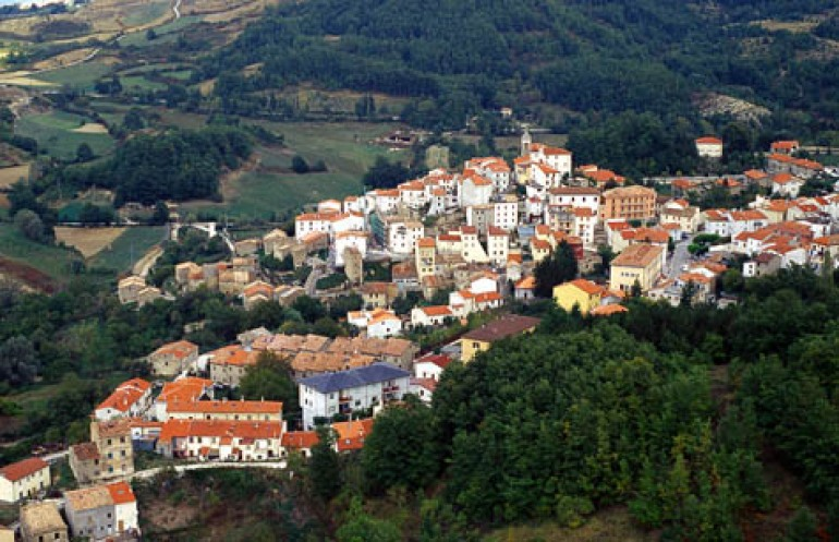 """Castel del Giudice vince il premio nazionale """"Angelo Vassallo"""""""