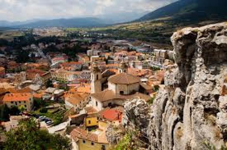 Castel di Sangro, lavori alla rete idrica: disagi agli utenti, martedì 8 agosto