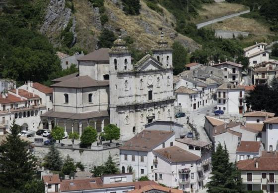 Coronavirus, Lutto a Castel di Sangro: muore il primo contagiato da covid 19