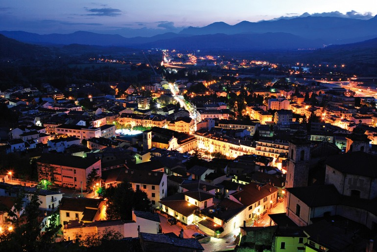 """Eventi –  Il manifesto di """"rEstate a Castel di Sangro 2018"""", tutti gli appuntamenti"""