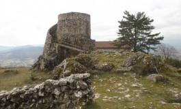 Guida al benessere a Castel di Sangro con Manuela Forte: respiro, cammino, medito