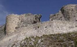 Cultura, Il castello di Roccamandolfi partecipa al progetto: Valorepaese-Dimore