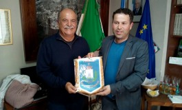 Roccamandolfi, l'ex ministro Castrilli torna dall'Australia per i festeggiamenti a San Liberato