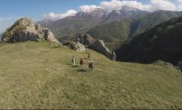 'Naturalmente liberi', il video sul Matese diventa virale