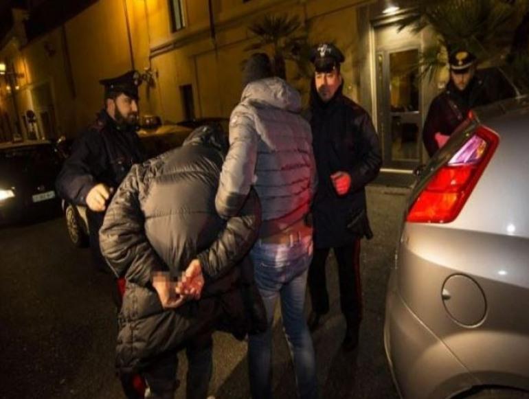 Furto di un altare al cimitero di Montenero: arrestato cinquantenne di Alfedena