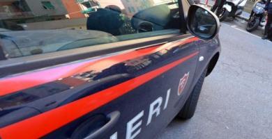 Castel di Sangro, arrestato pluripregiudicato per violenza ad un turista