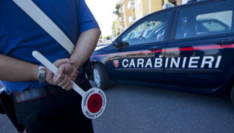 In preda a raptus spara col fucile in strada a Rionero Sannitico