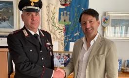 Roccaraso, Pierangelo Nanni è il nuovo comandante della Stazione Carabinieri