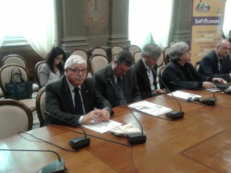 Legambiente, Castel del Giudice  al tavolo di lavoro nazionale a Roma