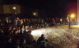 Castel del Giudice, invasione di artisti da tutto il mondo per il buskers festival