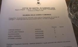 Emergenza Ospedale, Caruso convoca la Giunta Comunale. L'intervista