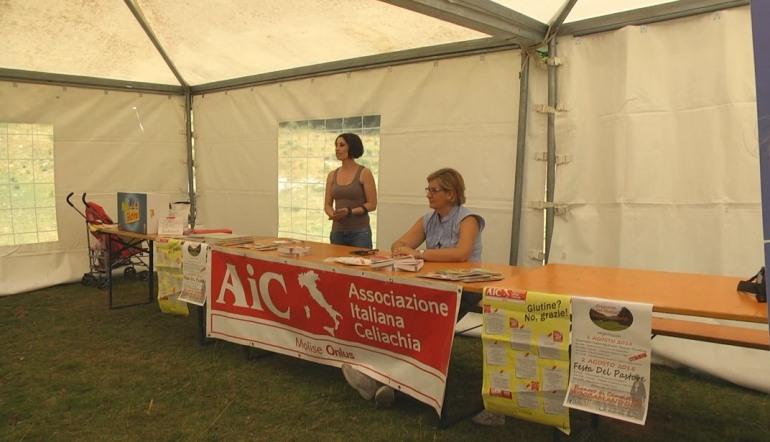 AIC Molise si mobilità in favore dell'ASREM per l'acquisto di materiale sanitario