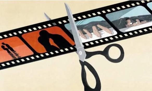 Censura cinematografica, l'arte e gli artisti possono tornare liberi