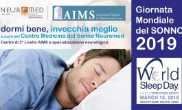 Neuromed, il centro di medicina del sonno diventa di livello A.I.M.S a specializzazione neurologica