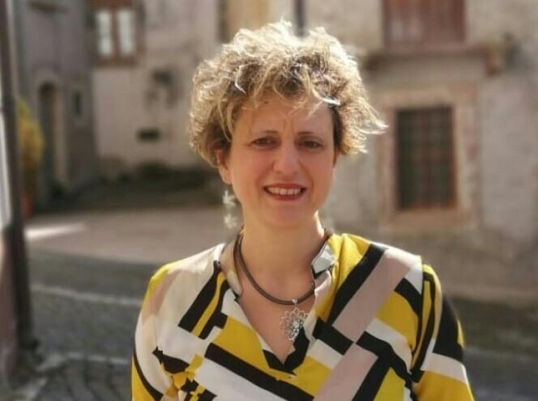 'Rose di Azzurro', Cesira Donatelli scrive una poesia per la Nazionale femminile di calcio