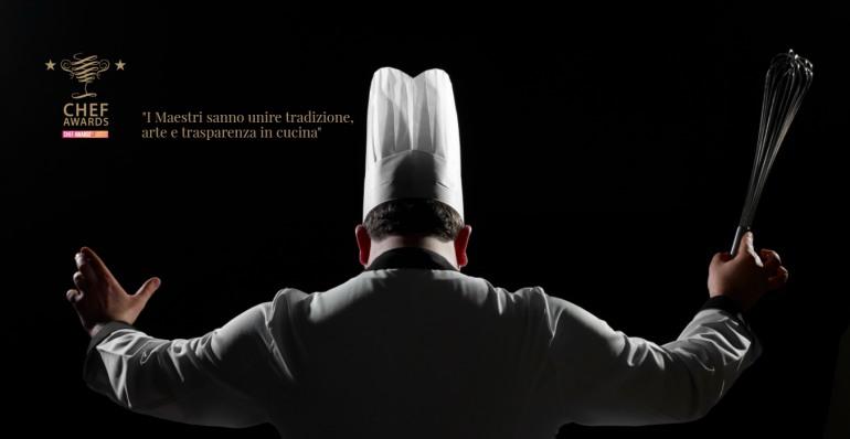 Chef awards al forte village celebra il top dei ristoranti italiani con la migliore web reputation