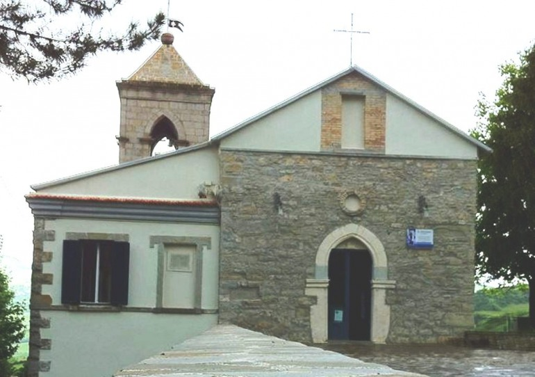 Agnone, domani i solenni festeggiamenti a Sant'Onofrio