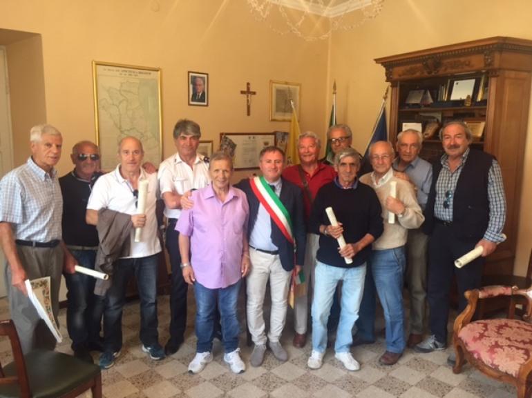 Cittadini Vigili, orgoglio della comunità di Castel di Sangro