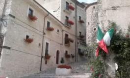 "Civitella Alfedena capitale sangrina del ""Folk Festival"""