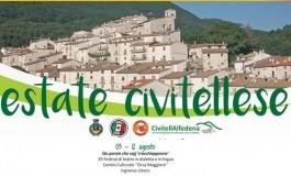 Civitella Alfedena, al via il festival del teatro dialettale