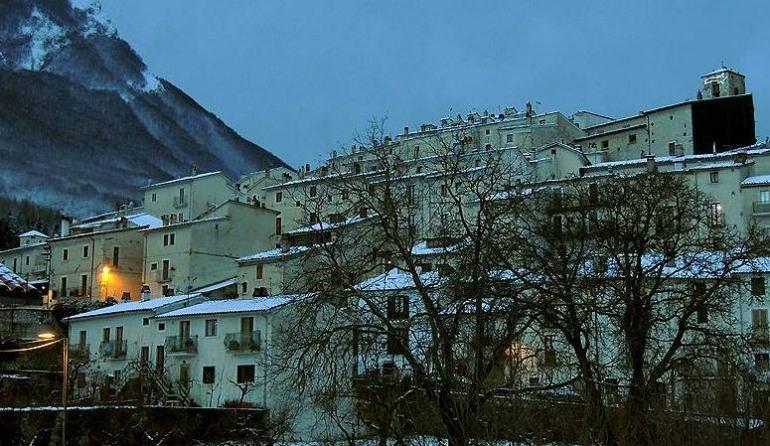 Rimandata al 2 gennaio la fiaccolata di Civitella Alfedena