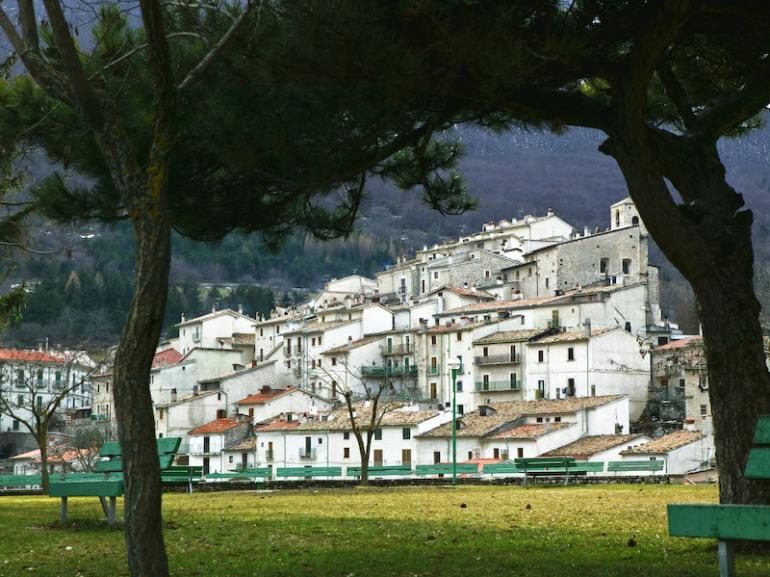 Ex Sr83, il sindaco Massimi scrive anche al Prefetto dell'Aquila