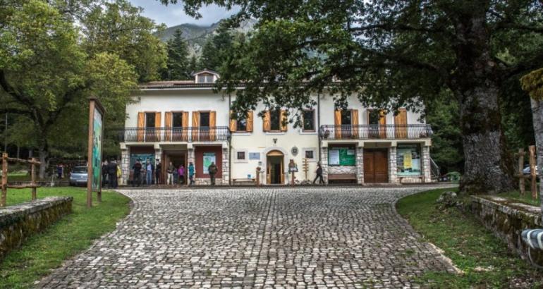 Festa dell'albero, 'Feudo Intramonti' di Civitella Alfedena apre le porte