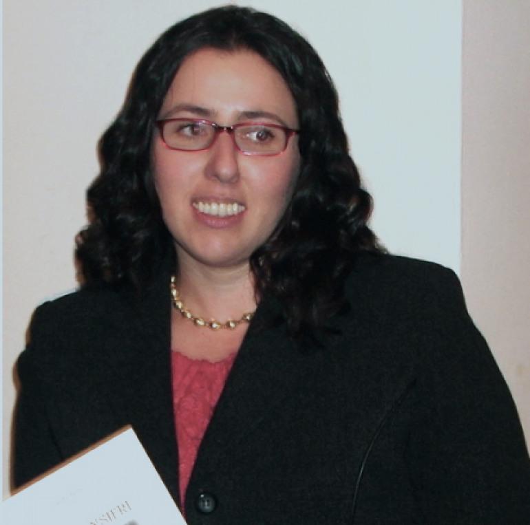 Claudia Sette entra nella squadra di TeleAesse