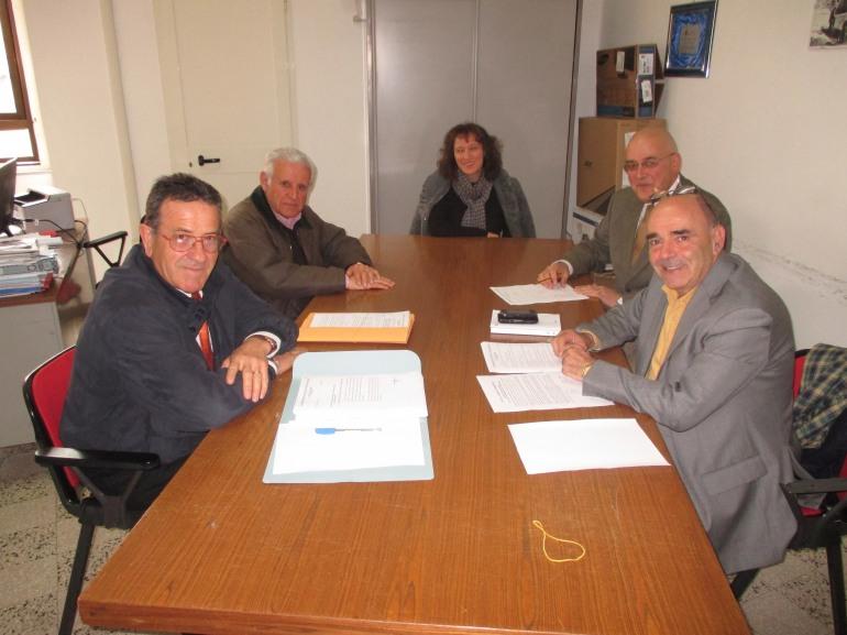 Commissione elettorale Altosangro – Sorteggiate le liste per le Amministrative 2015