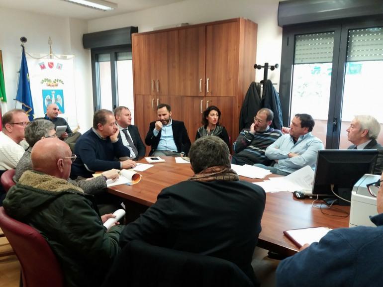 Caccia, riunione della commissione territorio e Ambiente con i presidenti ATC