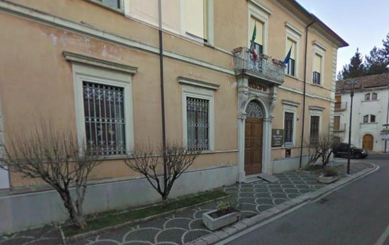 Alfedena, atti amministrativi irregolari: le contestazioni del segretario comunale