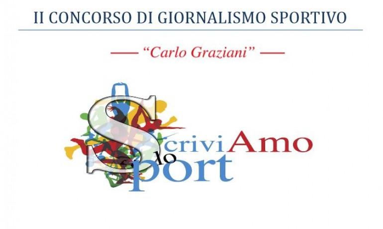 """Sfida tra aspiranti giornalisti, esce il bando di """"ScriviAmo lo Sport"""""""
