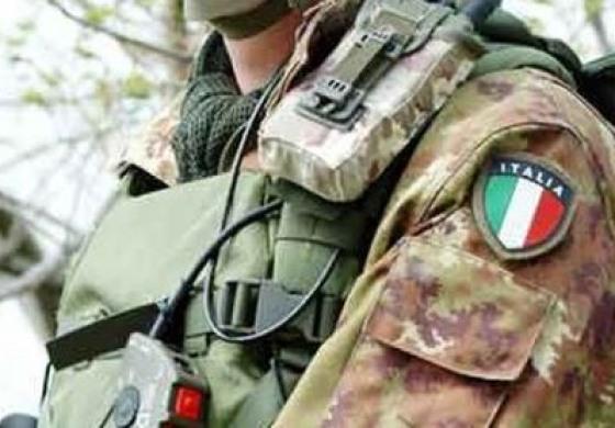Esercito Italiano, concorso VFP1 2021 bando per 4000 volontari