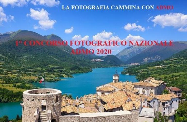Pnalm, 1° concorso fotografico nazionale: la fotografia cammina con ADMO