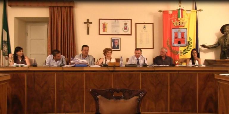Castel di Sangro, la seduta del consiglio comunale del 24 luglio