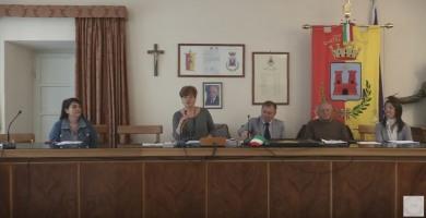 Castel di Sangro, seduta del consiglio comunale del 24 settembre