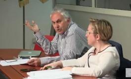 Consiglio comunale, Desideri accusa TeleAesse ma viene smentito dal video