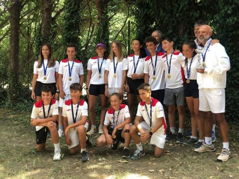 Centro FIT Castel di Sangro, la Lombardia vince la XXII Coppa Belardinelli