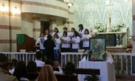 Ateleta, le canzoni dello 'Zecchino d'oro' in scena alla festa dei nonni