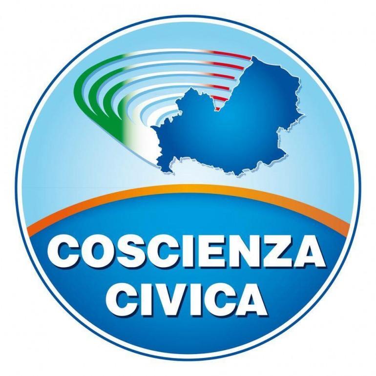 Coscienza Civica, solidarietà a Lucio Pastore