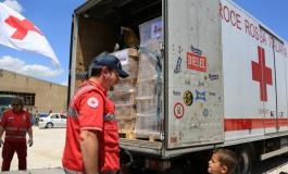 Croce Rossa Italiana, a Castel di Sangro gli esami del Corso di formazione per Volontari