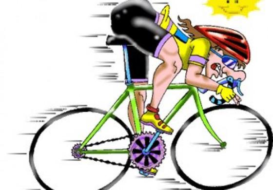 Civitella Alfedena, al nastro di partenza la cronoscalata ciclistica