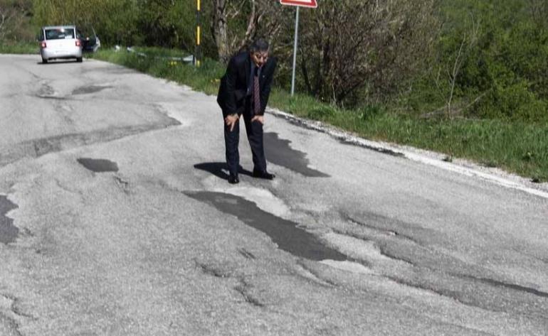 Completamento fondovalle Sangro, l'Abruzzo perde il finanziamento