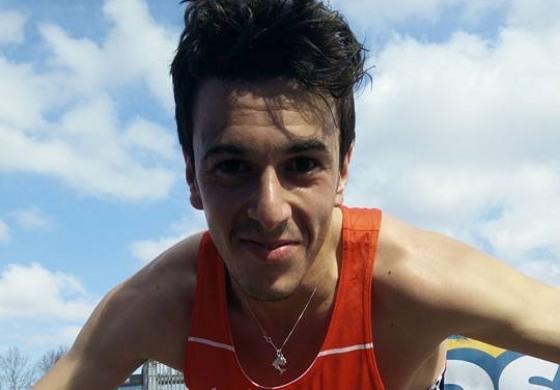 Campionati europei corsa campestre: D'Onofrio infortunato, Nai punta su Bibbò